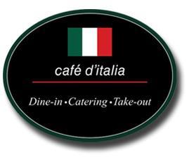 cafe d italia logo