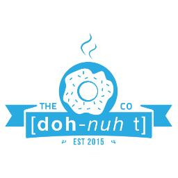 doh nuh t company logo