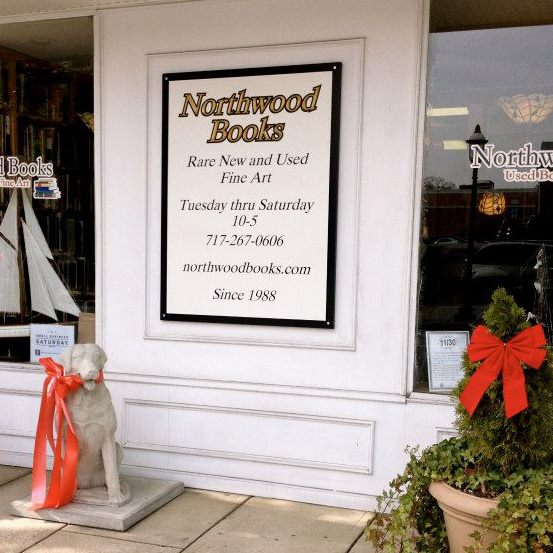 northwood books logo